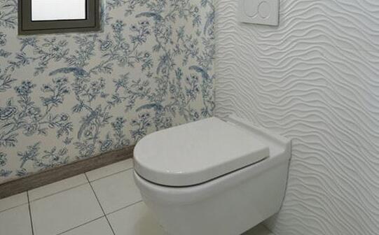 200平上叠别墅装修效果图 舒适惬意井然有序