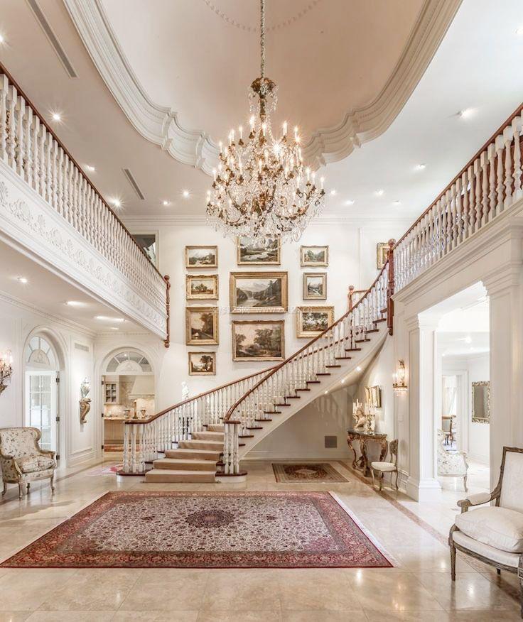 别墅楼梯装修多少钱 需注意哪些事项