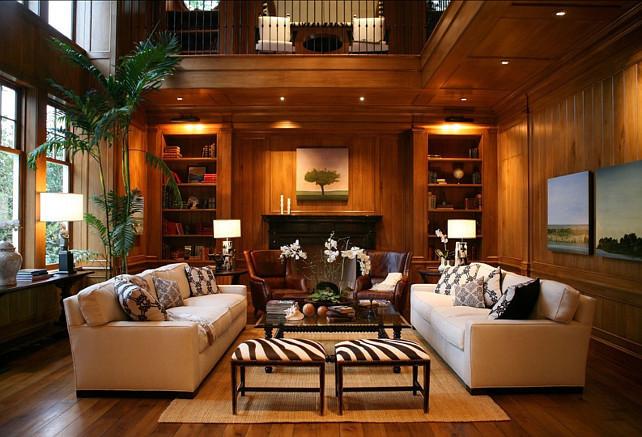 软装别墅是怎样设计的?